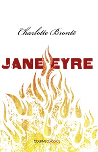 Collins Classics - Jane Eyre by Charlotte Bronte (9780008182250) - PaperBack - Classic Fiction