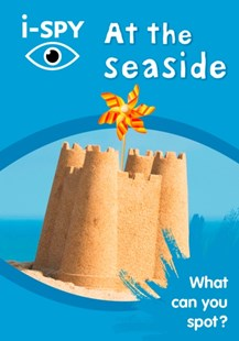 i-SPY at the Seaside by i-SPY (9780008182748) - PaperBack - Non-Fiction Animals