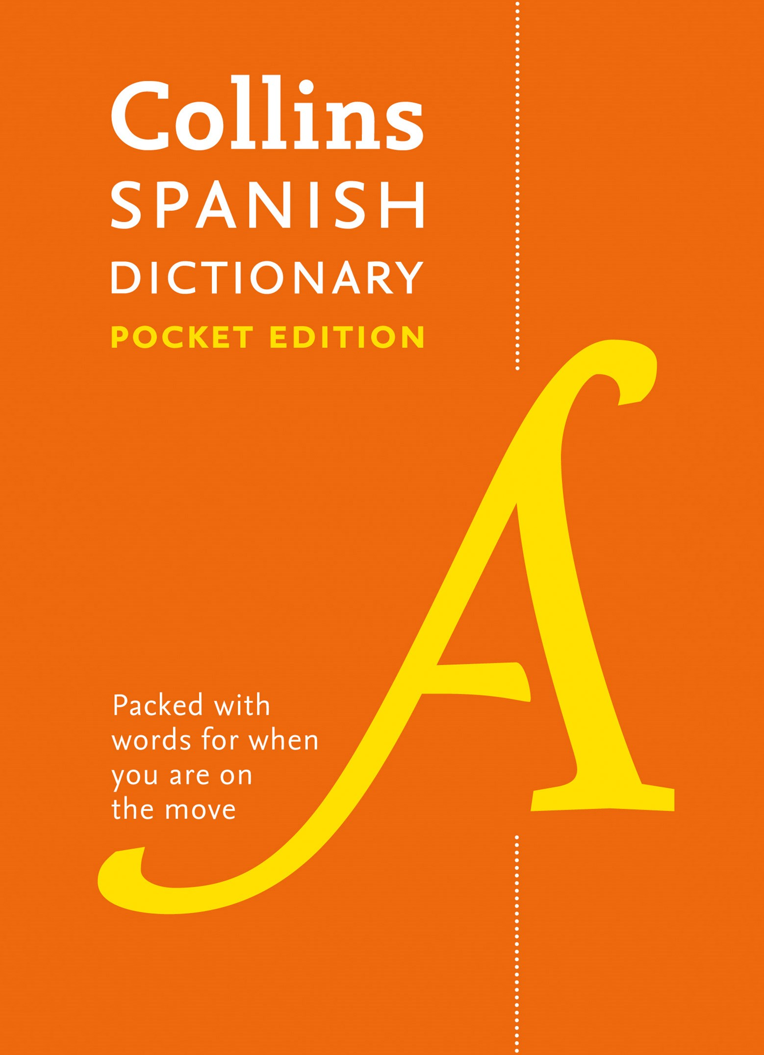 Collins Pocket Spanish Dictionary [Eighth Edition]