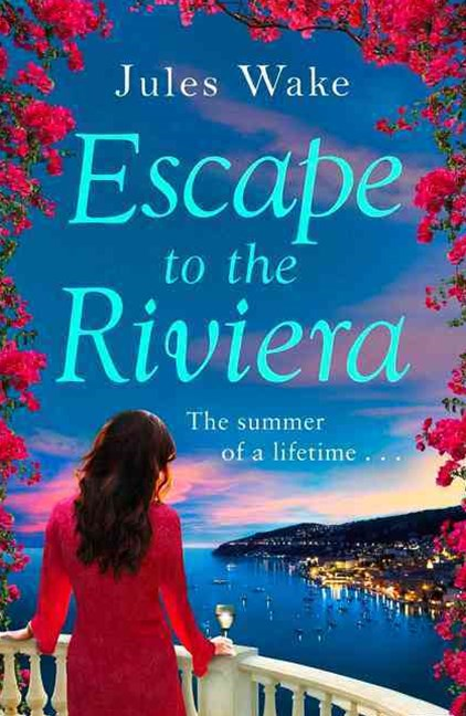 Escape to the Riviera