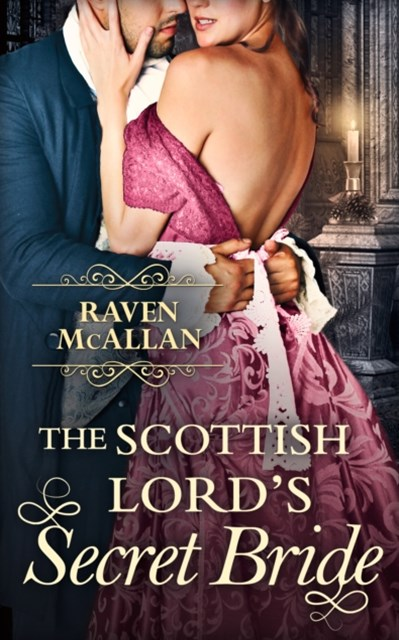 (ebook) The Scottish Lord's Secret Bride