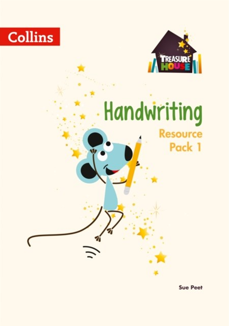Handwriting Resource Pack 1