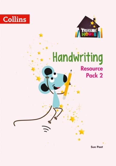 Handwriting Resource Pack 2