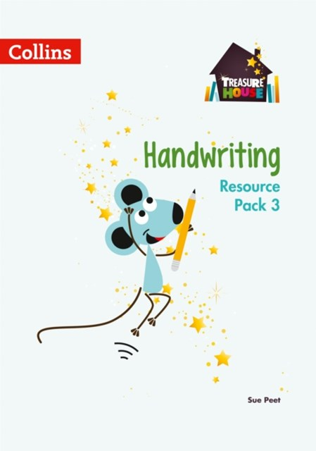 Handwriting Resource Pack 3