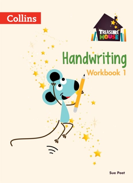 Handwriting Workbook 1
