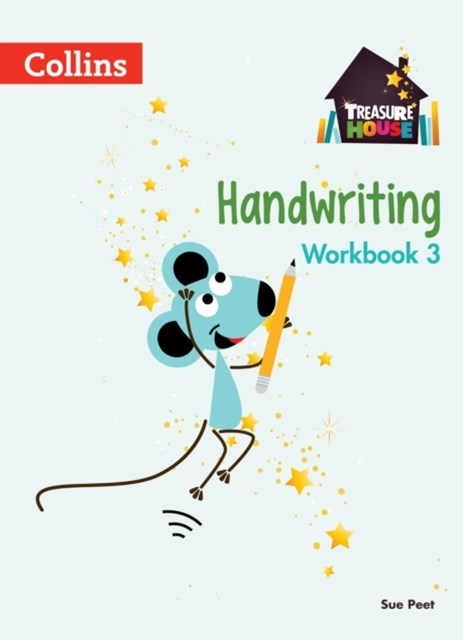 Handwriting Workbook 3