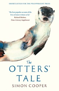 (ebook) The Otters' Tale - Pets & Nature Wildlife