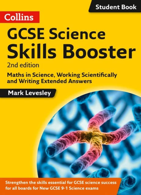 GCSE Science 9-1 Skills Booster