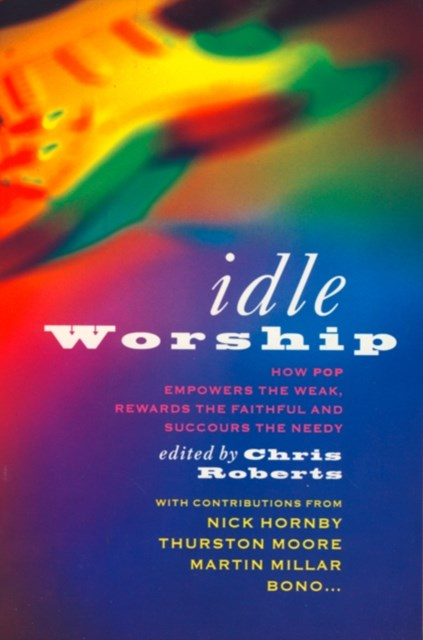 (ebook) Idle Worship (Text Only Edition)