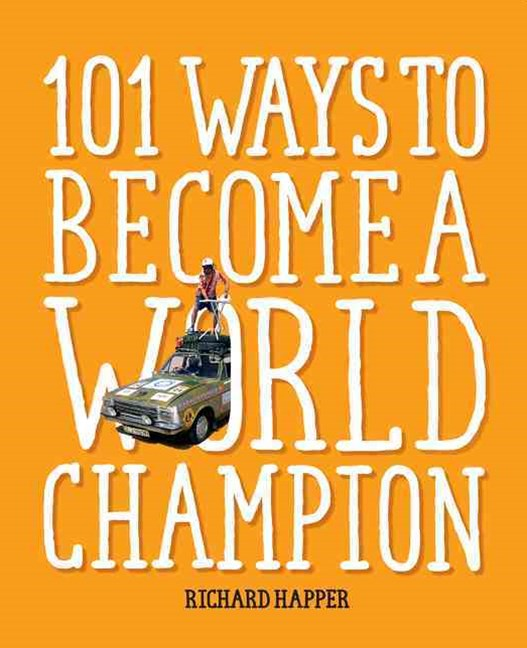 101 Ways To Become A World Champion: The Most Weird And Wonderful Championships From Around The Glo