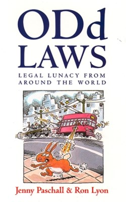 (ebook) Odd Laws