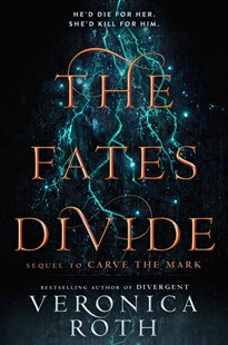 The Fates Divide by Veronica Roth (9780008192204) - PaperBack - Children's Fiction Teenage (11-13)