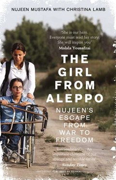 The Girl from Aleppo: Nujeen