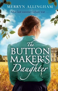 (ebook) The Buttonmaker's Daughter - Historical fiction