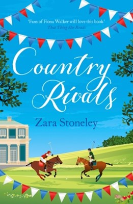 (ebook) Country Rivals (The Tippermere Series)