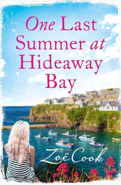 One Last Summer At Hideaway Bay