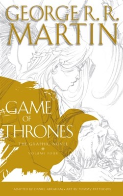 (ebook) A Game of Thrones: Graphic Novel, Volume Four (A Song of Ice and Fire)