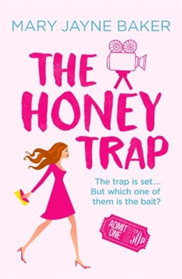 (ebook) The Honey Trap
