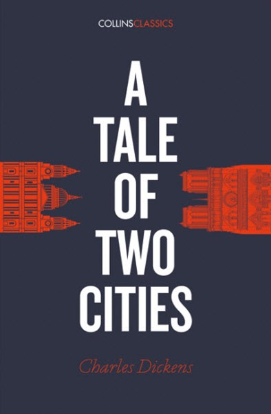 Collins Classics - A Tale of Two Cities