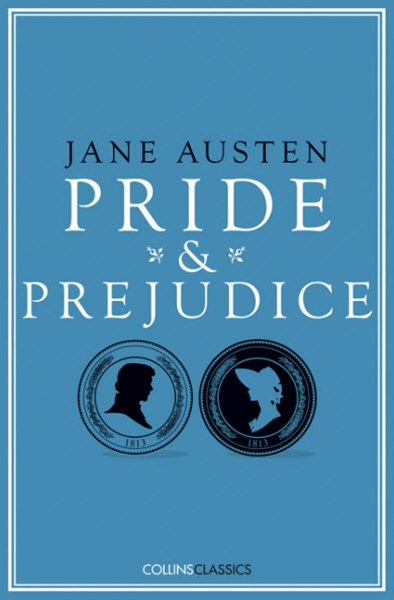Collins Classics - Pride and Prejudice