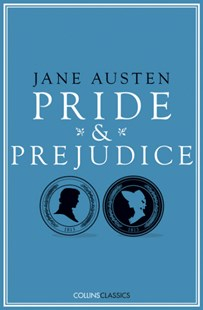 Collins Classics - Pride and Prejudice by Jane Austen (9780008195496) - PaperBack - Classic Fiction