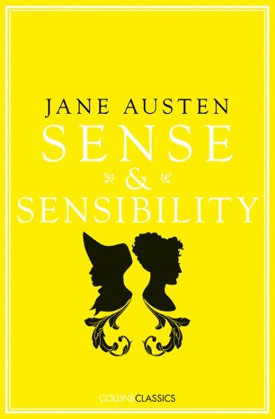 Collins Classics - Sense and Sensibility