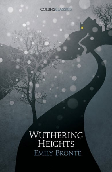 Collins Classics - Wuthering Heights