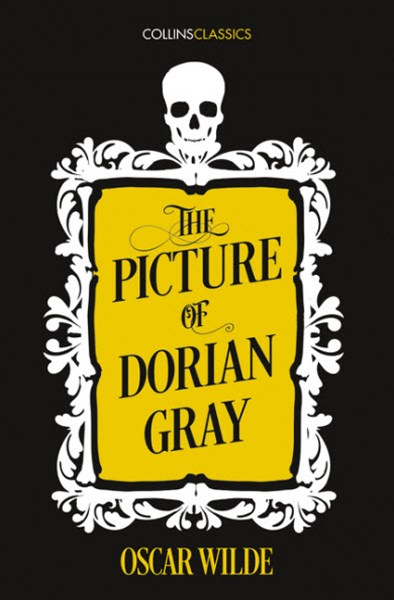 Collins Classics - The Picture of Dorian Gray