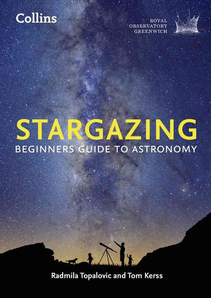 Stargazing: Beginners Guide To Astronomy