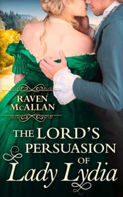 (ebook) The Lord's Persuasion of Lady Lydia