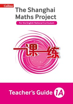 Shanghai Maths Project Teacher