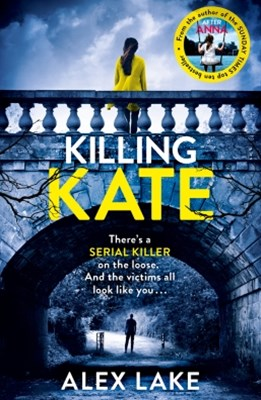(ebook) Killing Kate
