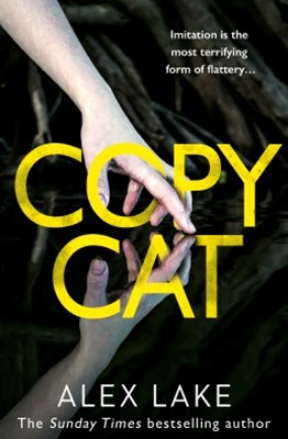 (ebook) Copycat: The unputdownable new thriller from the bestselling author of After Anna