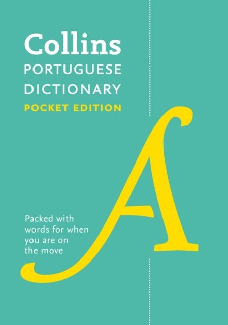 Collins Portuguese Dictionary: Collins Portuguese Dictionary