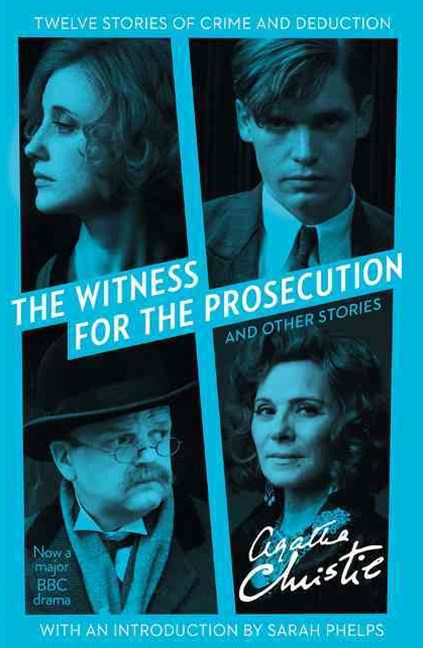 The Witness For The Prosecution: And Other Stories (TV tie-in)