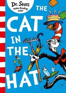The Cat In The Hat [Green Back Book Edition] by Dr Seuss (9780008201517) - PaperBack - Picture Books