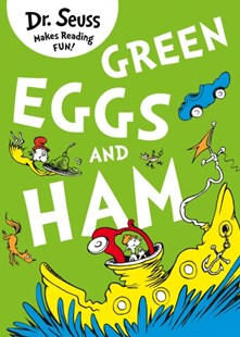 (ebook) Green Eggs and Ham - Picture Books