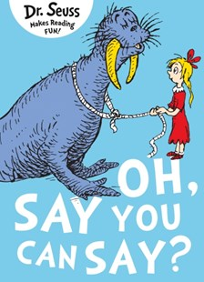 (ebook) Oh Say You Can Say - Children's Fiction Classics