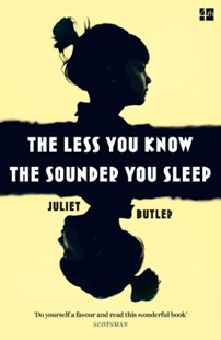(ebook) The Less You Know The Sounder You Sleep - Adventure Fiction