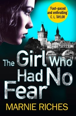(ebook) The Girl Who Had No Fear (George McKenzie, Book 4)