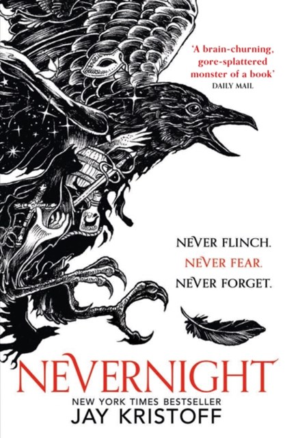 (ebook) Nevernight (The Nevernight Chronicle, Book 1)