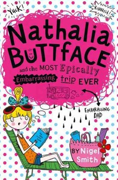 NATHALIA BUTTFACE THE MOS PB