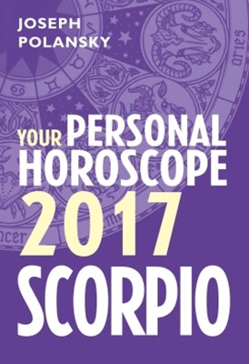Scorpio 2017: Your Personal Horoscope