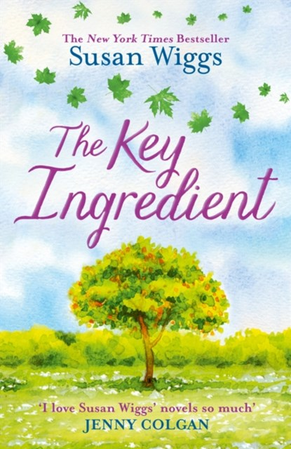 The Key Ingredient (A Short Story)