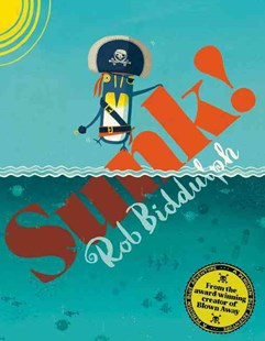 Sunk! by Rob Biddulph (9780008207403) - PaperBack - Children's Fiction Early Readers (0-4)