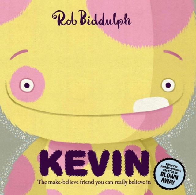 (ebook) Kevin