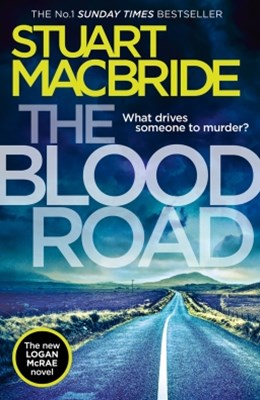 (ebook) The Blood Road (Logan McRae, Book 11)