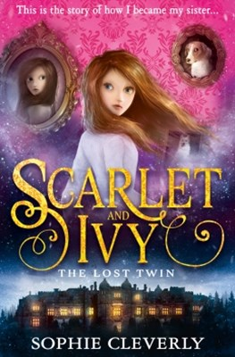 (ebook) The Lost Twin (Scarlet and Ivy, Book 1)