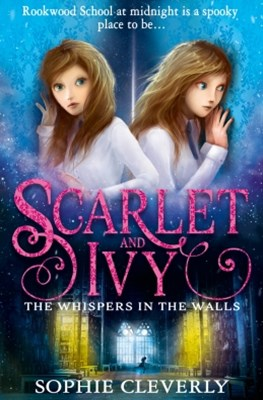 (ebook) The Whispers in the Walls (Scarlet and Ivy, Book 2)