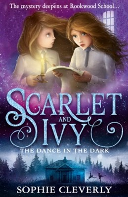 (ebook) The Dance in the Dark (Scarlet and Ivy, Book 3)